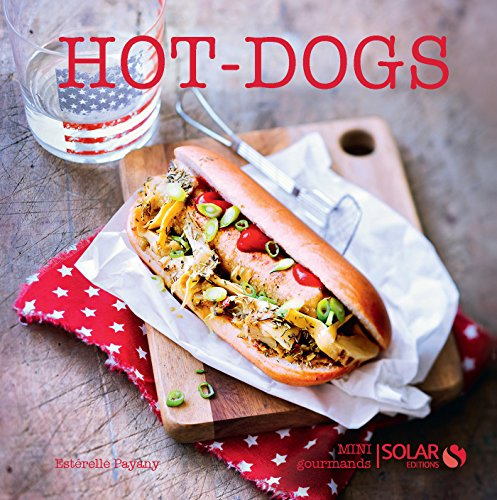 Hot Dog par Estérelle PAYANY