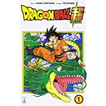 Dragon Ball Super: 1 [Manga]
