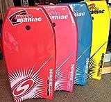 Body-Board 106,7cm Sola Wave Maniac erhältlich in verschiedenen Farben...