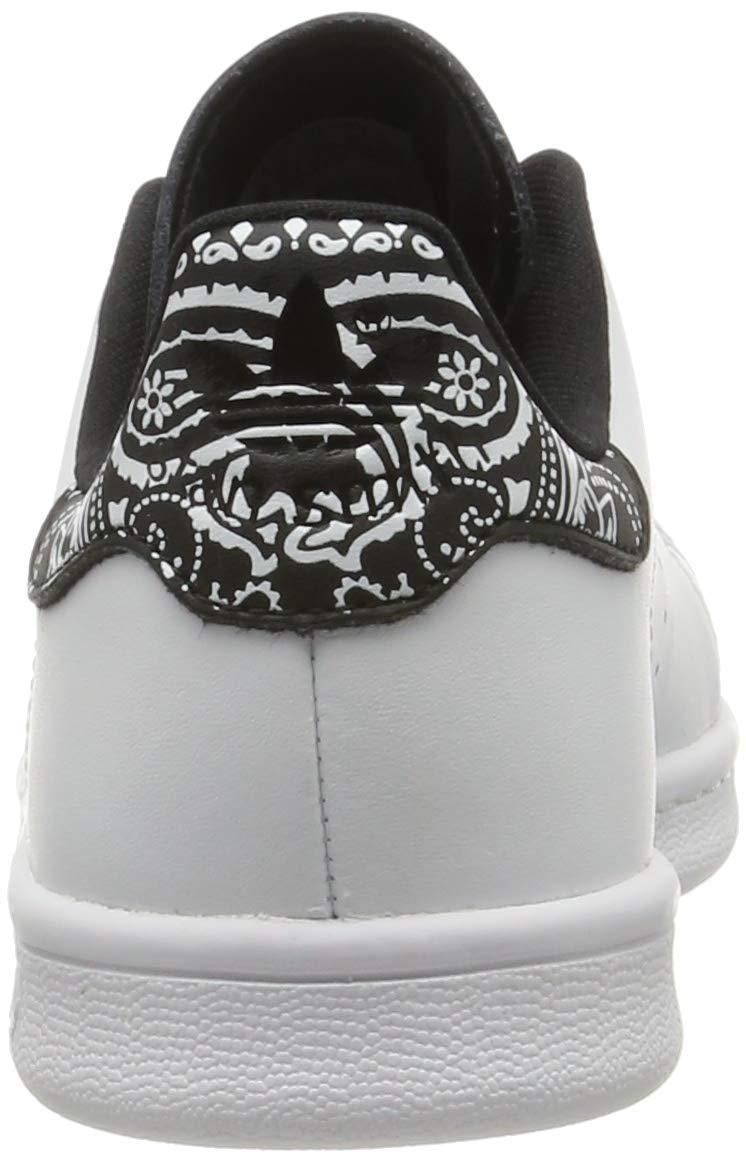 adidas Stan Smith C, Scarpe da Ginnastica Unisex – Bambini 2 spesavip