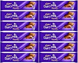 x12 Cadbury Dairy Milk Easter Biscuits 110g