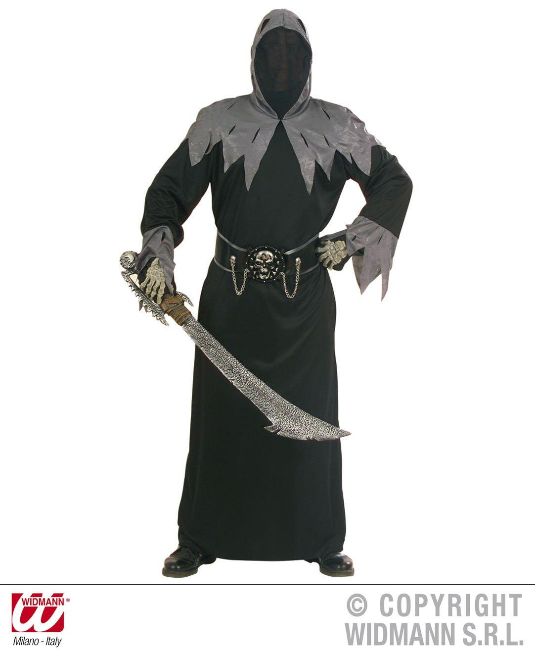 Widmann - Erwachsenenkostüm dunkler Ritter