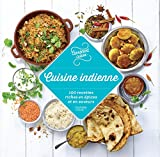 100 recettes Cuisine Indienne...