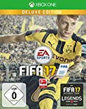 FIFA 17 - Deluxe Edition (exkl. bei Amazon.de) - [Xbox One]