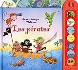 Les pirates - Sons et images Usborne