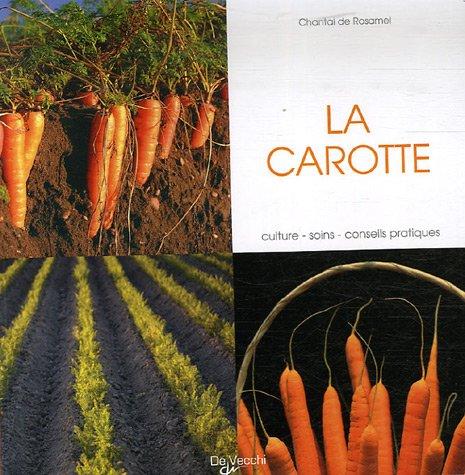 La carotte par Chantal de Rosamel