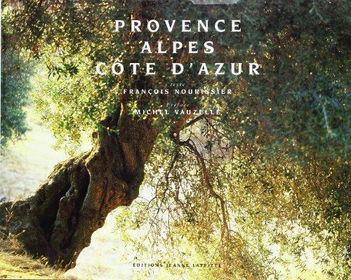 Provence Alpes Côte d'Azur - 215 photos en couleur