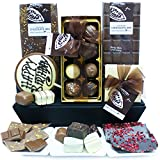 FABULOUS BIRTHDAY CHOCOLATE HAMPER - Exclusive...