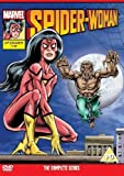 Spider-Woman - Die komplette Serie (2 DVDs)