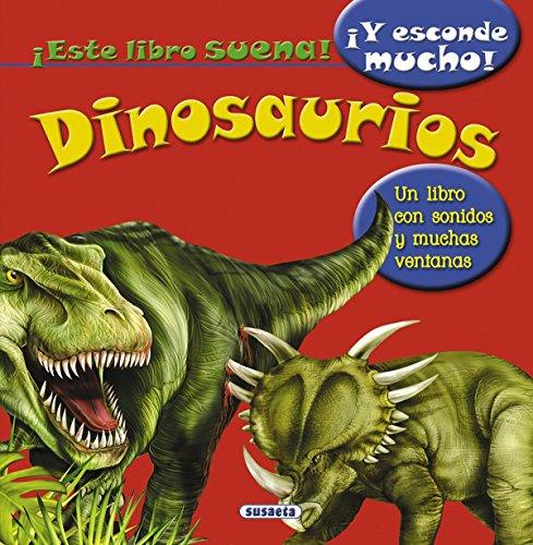Dinosaurios (Escucho y descubro)
