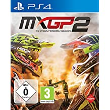 MXGP 2 - PlayStation 4 - [Edizione: Germania]