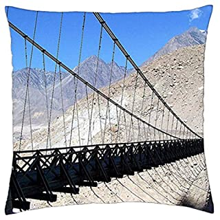 The-Astore-Valley - Throw Pillow Cover Case (18