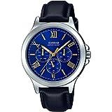 Casio Analog Blue Dial Men's Watch-MTP-V300L-2AUDF (A1689)