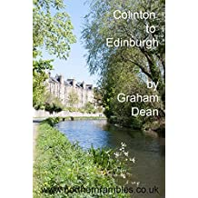 Colinton to Edinburgh (Rambling - mainly in northern England)