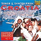: Songs and Dances from Croatia