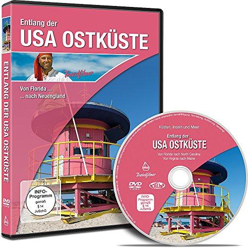 Cape Cod Strände (Entlang der USA Ostküste (Reisereportage von Florida nach Neuengland) [DVD])