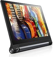 Lenovo Yoga Tab 3 YT3-X50M Tablet - 10.1 Inch, 16GB, 2GB RAM, 4G LTE, Slate Black