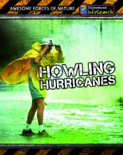 Howling Hurricanes (Awesome Forces of Nature)