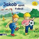 Jakob spielt Fußball (Kleiner Jakob) - Best Reviews Guide