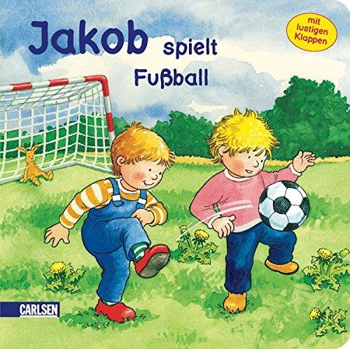 l (Kleiner Jakob) (Fußball Klappen)