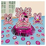 Minnie Maus Tischdeko Set
