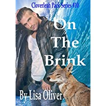 On The Brink (The Cloverleah Pack Book 12) (English Edition)