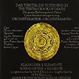 CD Das Tibetische Totenbuch - The Tibetan Book Of Death