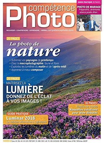 Compétence Photo n°63 - La photo de nature