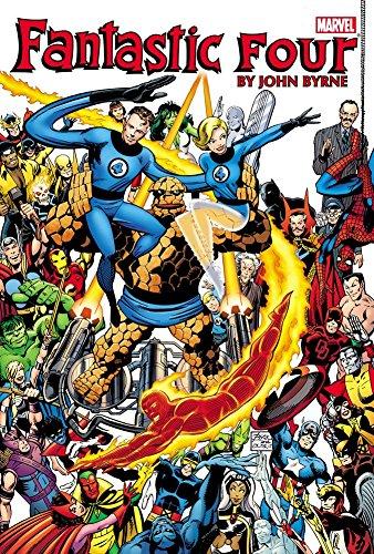 [Fantastic Four Omnibus: v. 1] (By: Chris Claremont) [published: November, 2011]
