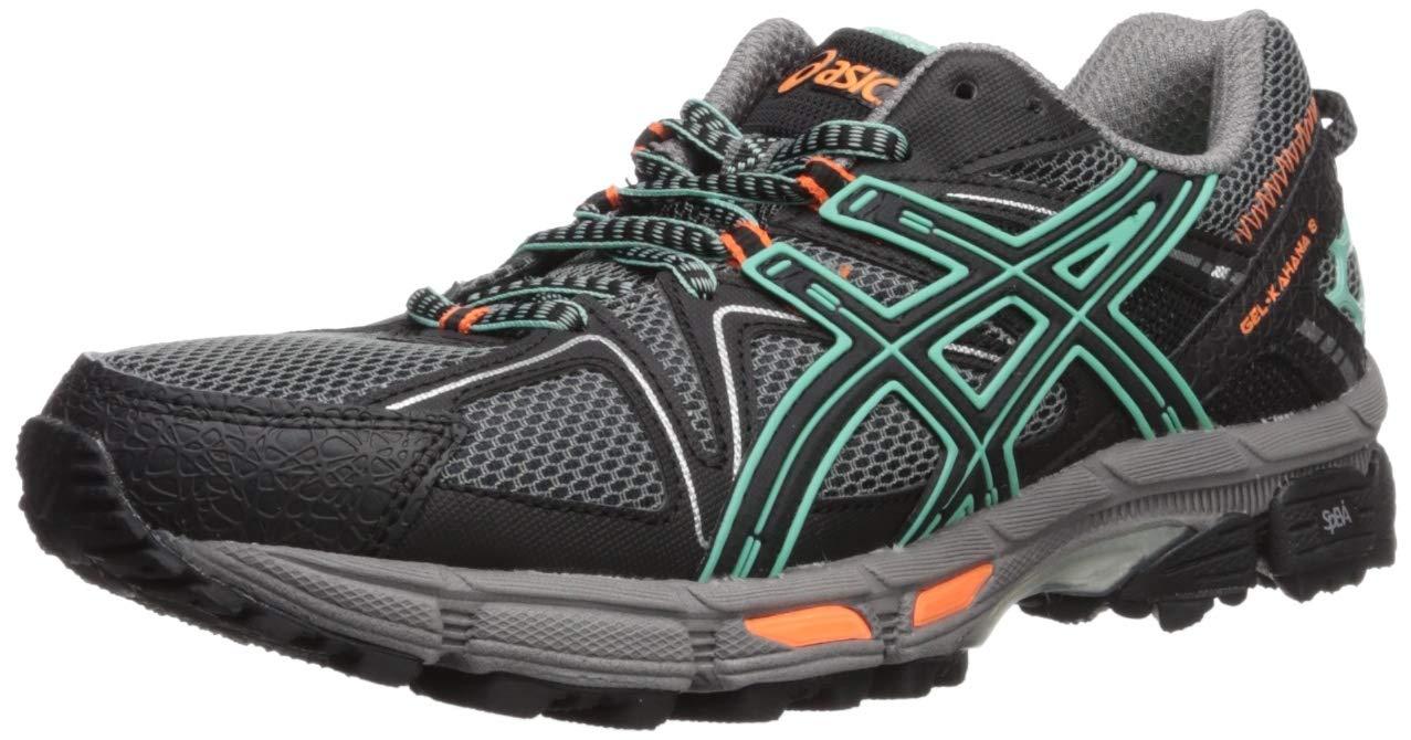 sale retailer 8a1bf 8ab43 ASICS Women's Gel-Kahana 8 Trail Runner