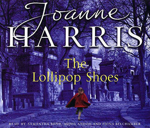 The Lollipop Shoes (Chocolat 2)