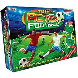 "John Adams ""Cinq Un côté Football Total Action Jeu (Multicolore)"