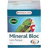 Orlux - Pierre A Picorer Perroquets - Mineral Bloc Loro Parque - 250 G,