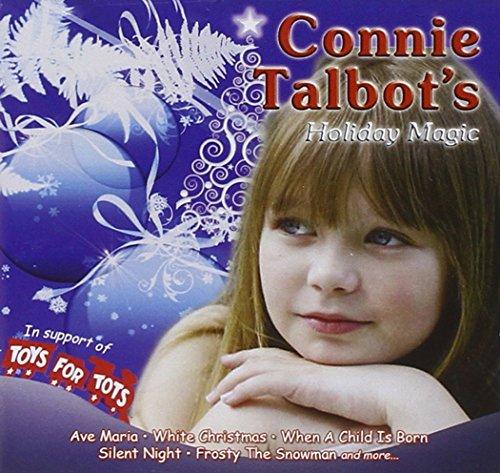Connie Talbot s Christmas Magic