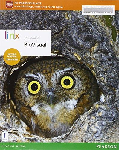 Biovisual. Per le Scuole superiori. Con e-book. Con espansione online