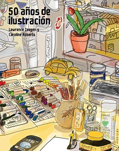 50 años de ilustración por