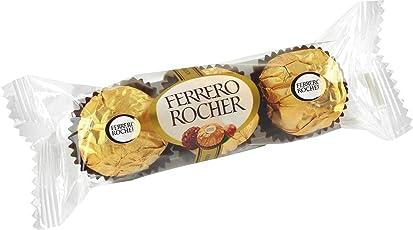 Ferrero Rocher Chocolates - Pack of 3