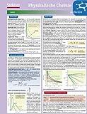 Lerntafel: Physikalische Chemie im Überblick (Lerntafeln Chemie, Band 6)