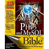 PHP5 and MySQL Bible by Tim Converse (2004-05-07)