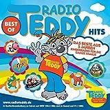 Best Of Radio Teddy Hits - das Beste aus 5 Jahren