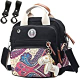 Best Designer Diaper Bags - Designer Baby Changing Bag Backpack Nappy Tote Diaper Review