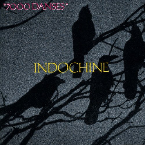 7.000 Danses by Indochine (2007-12-04)
