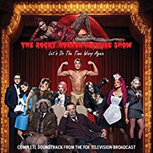 The Rocky Horror Picture Show - Complete TV Soundtrack