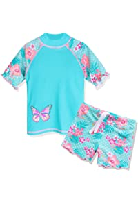 362b8265888 Swimwear - Girls  Clothing  Two Pieces
