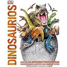 Dinosaurios (CONOCIMIENTO, Band 86007)
