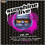 sunshine live vol. 55