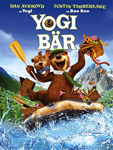 Yogi Bär (Grizzly-bären)