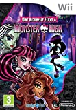 Monster High : une nouvelle élève à Monster High