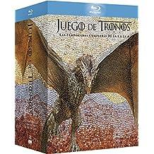 Juego De Tronos - Temporadas 1 a 6