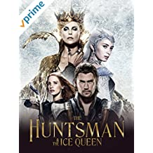 The Huntsman & The Ice Queen - Extended [dt./OV]